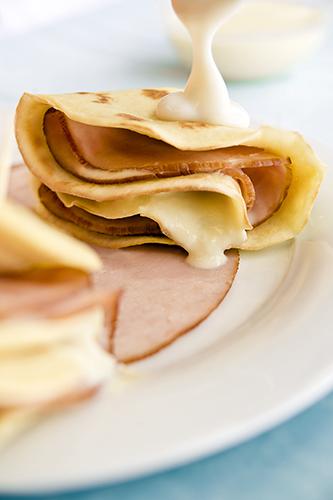 69 Crepe Jambon by RoselineLphoto