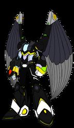 The Setser Spirit Armor