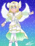 Cure Infini by DreamMoonMaker
