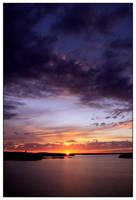 Sunset by ChadBauer