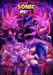 Sonic Rift!