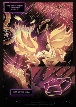Sonic Rift! Page 01