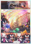 Sonic Rift! Page 32
