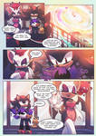 Sonic Rift! Page 35