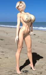 Enhanced Dr. Silva - At the Beach