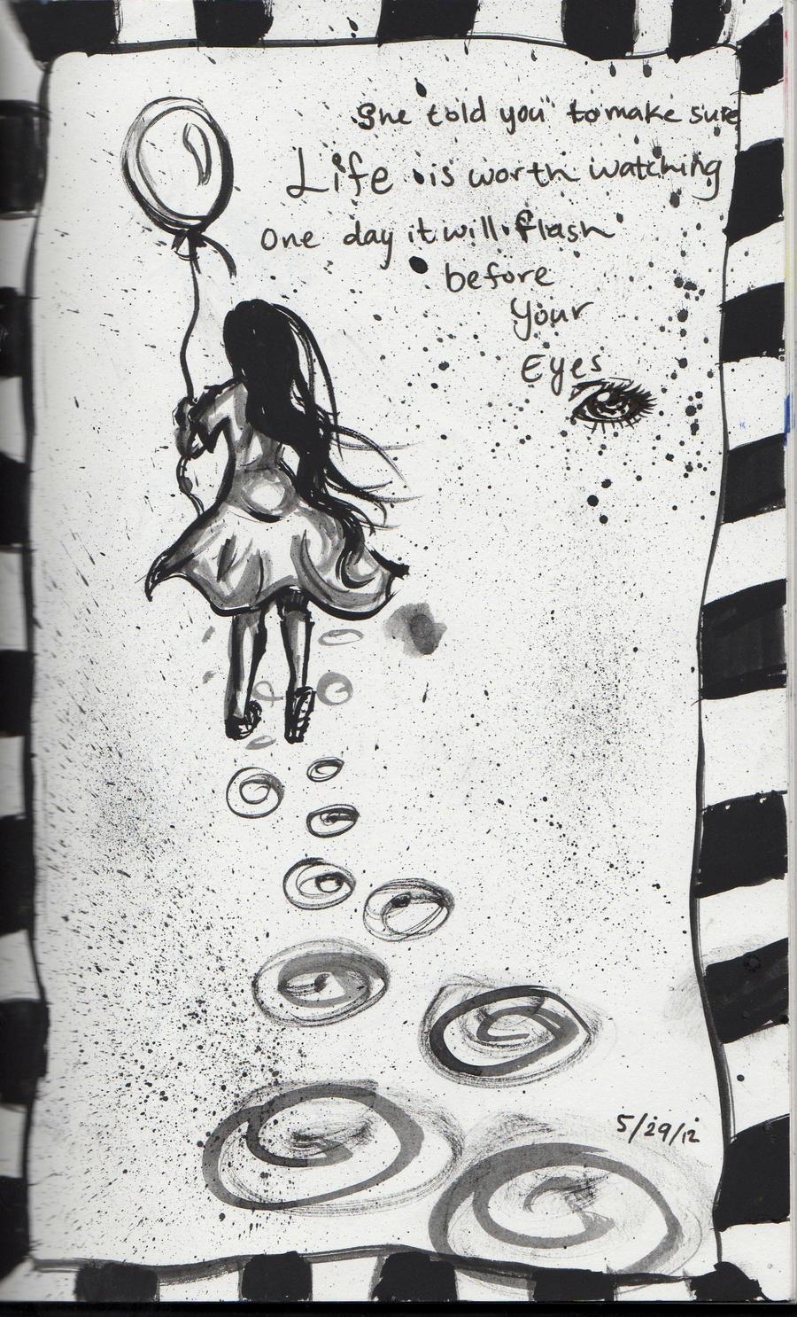 Solitude by jessi458