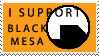 Black Mesa Stamp by The-Scary-Sister