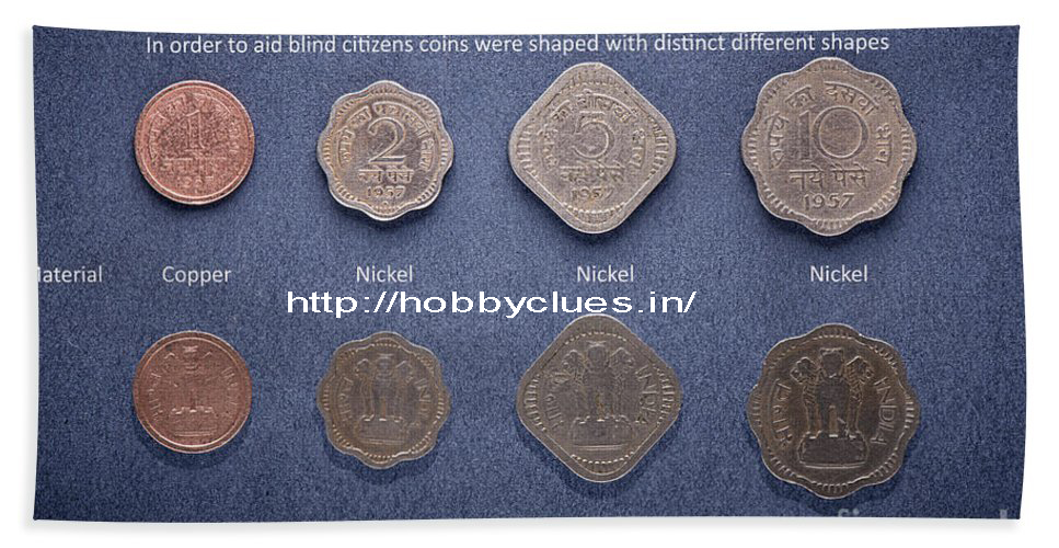 Sell old Indian coins online for cash by hobbyclues on