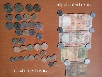 Sell Old Indian Coins And Notes by hobbyclues on DeviantArt