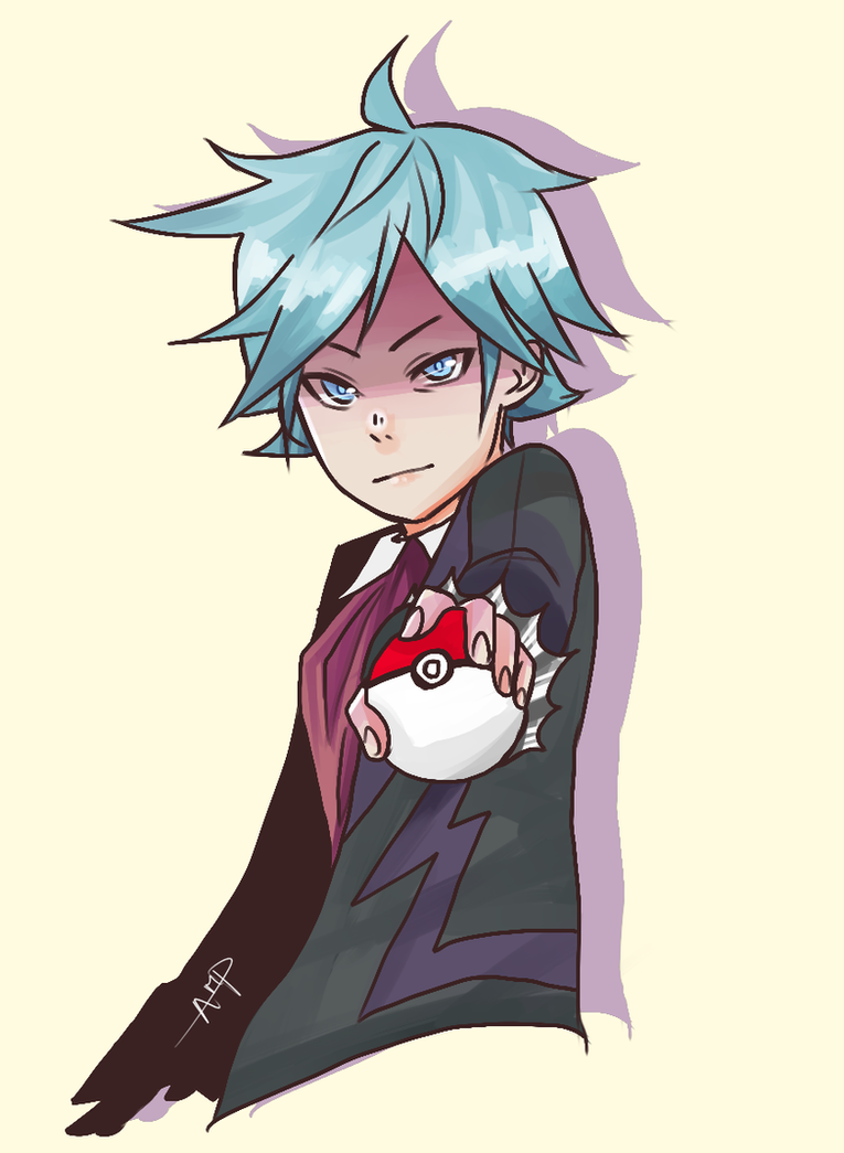Steven Stone by Amputating