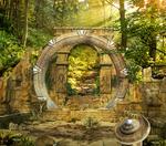 (SGA Worlds) The ruins...