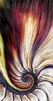 Flameing Undone by davebold370