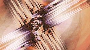 Split A World by davebold370