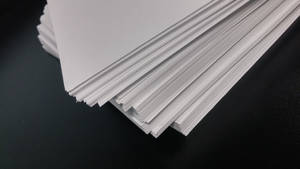 Stock - Paper Stack 02