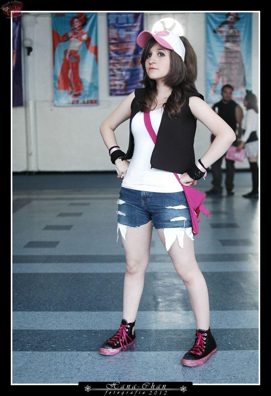 touko cosplay by sanchanclau