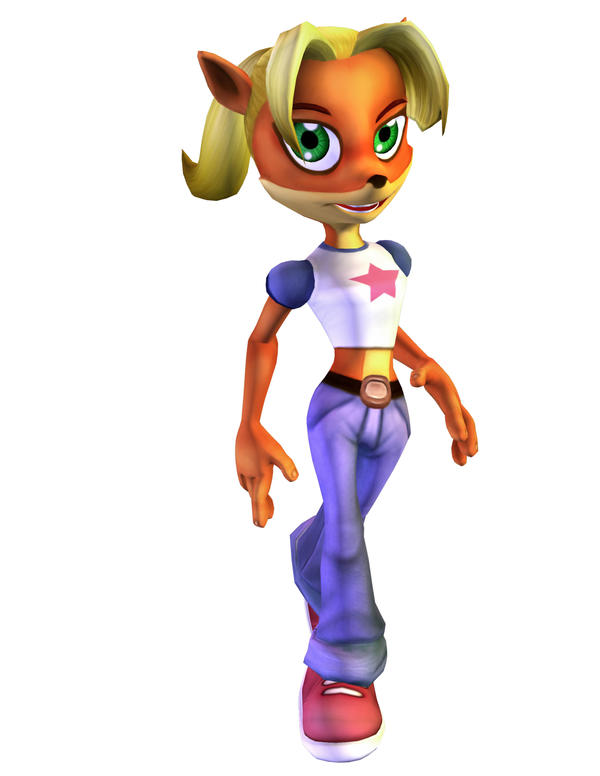 Mind Over Malls Or Does Academia Hate Fashion: Crash Bandicoot Mind Over Mutant Coco