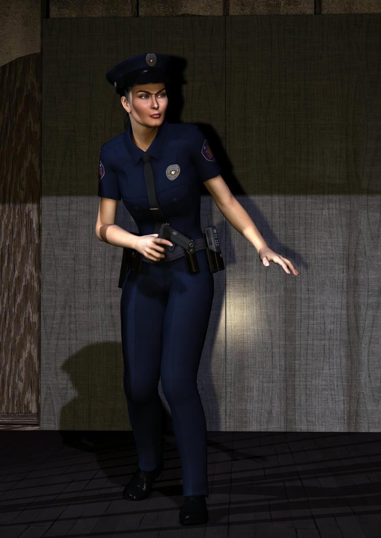 officerjane