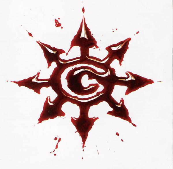 The Chimaira Logo