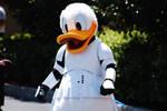 Storm Trooper Donald