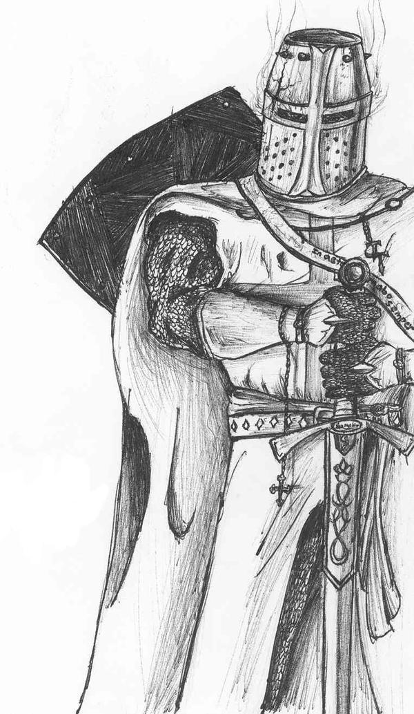 Knight Templar by Juggernaught9900 on DeviantArt