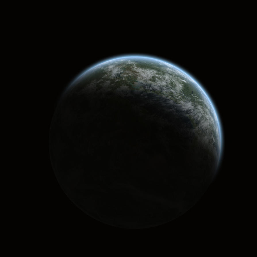 Juggernaught's planet stock 3 by Juggernaught9900