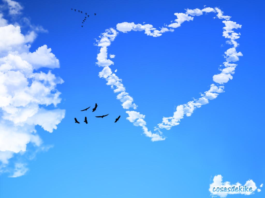 Love Sky - Cielo del amor