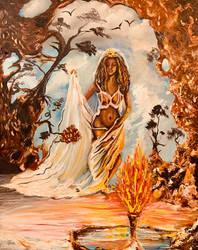 The Flame Keeper