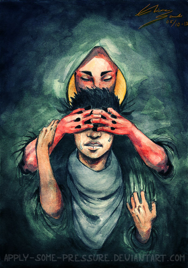 Na'lona - Tear by Apply-Some-Pressure