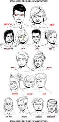 Al'te Energy - Characters by Apply-Some-Pressure