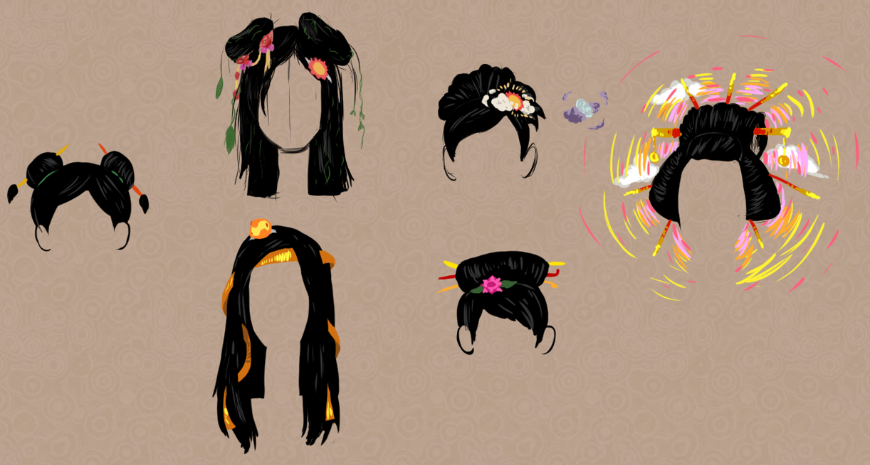 Goddess Hair Designs fixed Res by Energyzed
