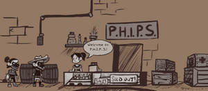 Welcome to P.H.I.P.S.!
