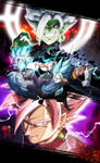 Dragon Ball SUPER - Desperate Future