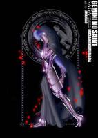 Gemini no saint by limandao