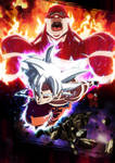 The Power of Gods - Son Goku Migatte no Gokui