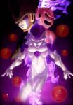 Dragonball Z evil side