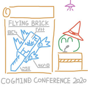 Cogmind Conference 2020: Flying Brick
