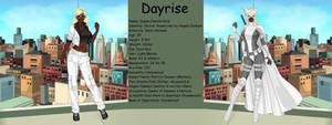 Dayrise Profile