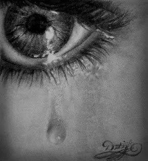 tear art