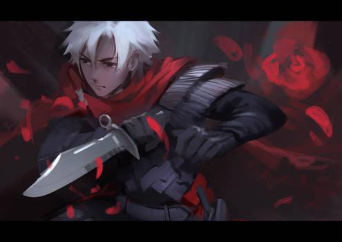 Chronos Rose