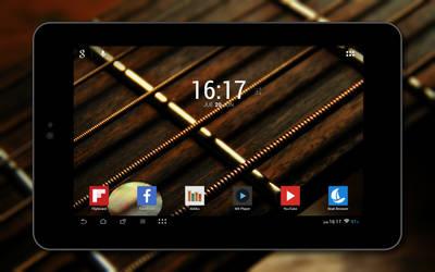 Nexus 7 June Shot