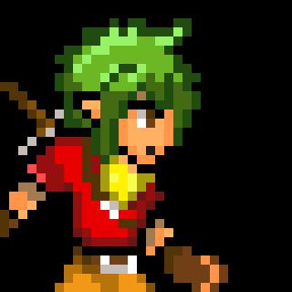 Near (16-Bit) by Hikaru69dmc