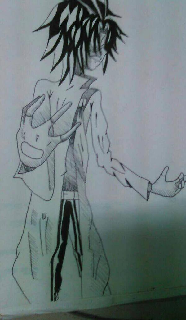 him again :) by Hikaru69dmc