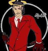 Cuanta Vida's RED Spy EDIT by ZhouTaisDayOff