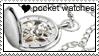 I Heart Pocket Watches by ZhouTaisDayOff