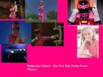 Pink Turbo I - Katherine
