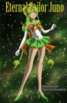 Eternal Sailor Juno