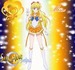 SMC Sailor Venus - Mina