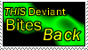 STAMP: This Deviant Bites BACK by Depsycho