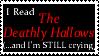DH Stamp by Depsycho