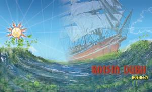 Roisin Dubh by Rosheen by albator